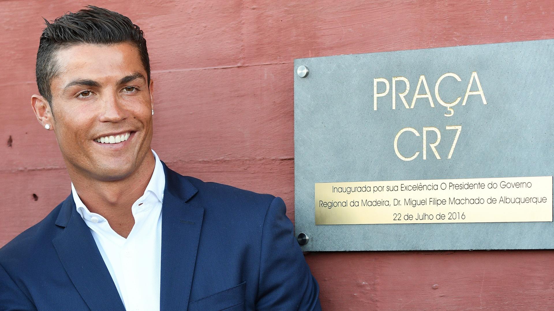 Ronaldo becomes the first-ever footballer to reach billionaire status