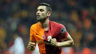 Burak Yilmaz Galatasaray 01162016