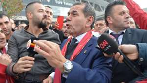 Dursun Ozbek Galatasaray