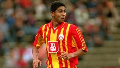 Mario Jardel Galatasaray
