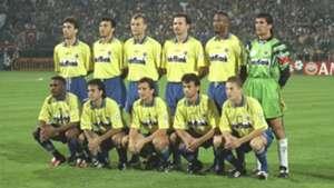 Fenerbahce 1996