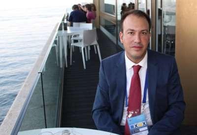 Fatih isbecer Galatasaray