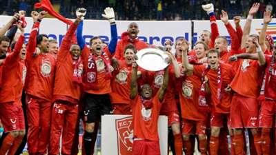 Twente 2010