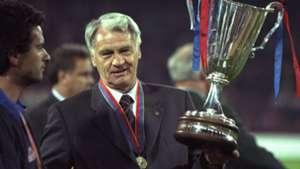 Bobby Robson Barcelona