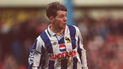 Chris Waddle Sheffield