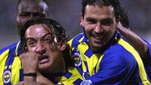 Serhat Akin Fenerbahce 2002