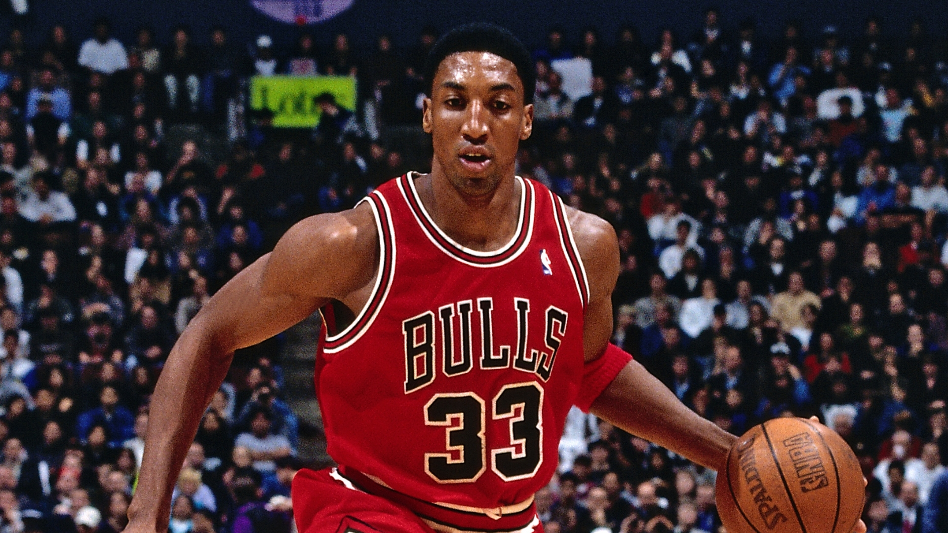 The Last Dance A Look At Scottie Pippen S Contract And Why Was He Just The Sixth Highest Paid Player On The Chicago Bulls Nba Com Australia The Official Site Of The Nba