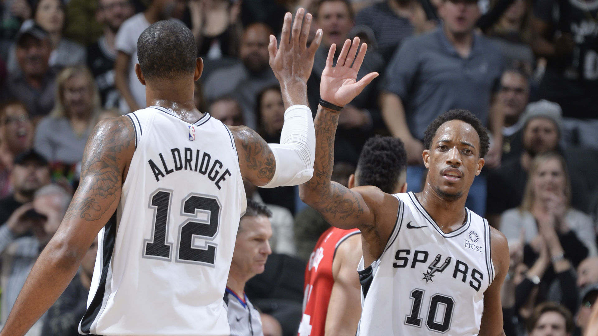 The San Antonio Spurs have excelled by committing to the ...