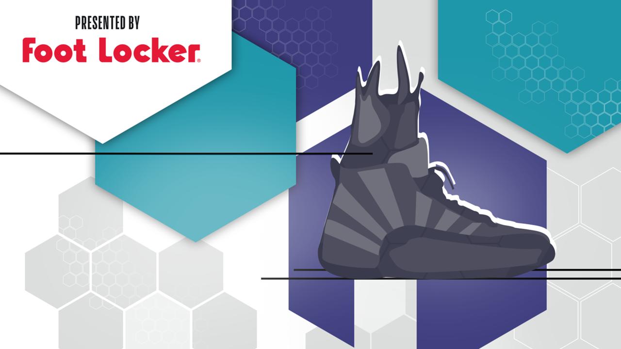 #Sneaker