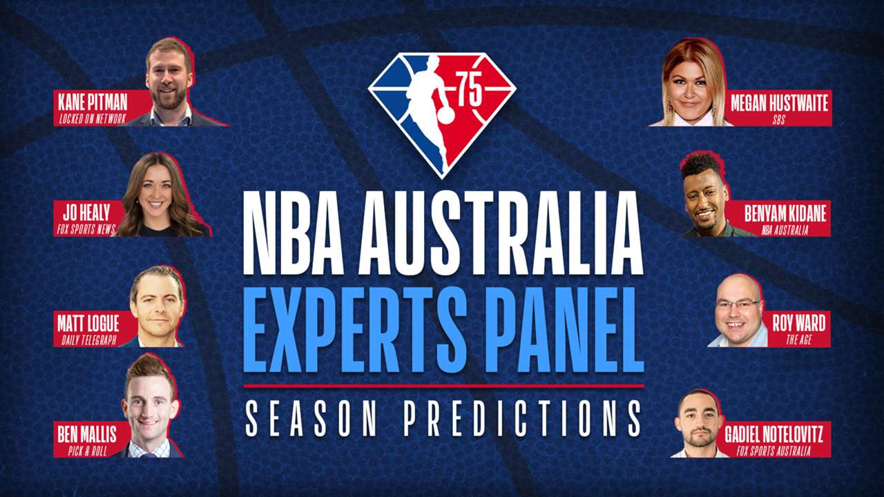 NBA Australia Experts Panel