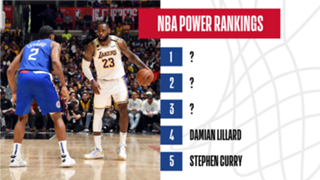 Who are the most clutch players in the NBA?