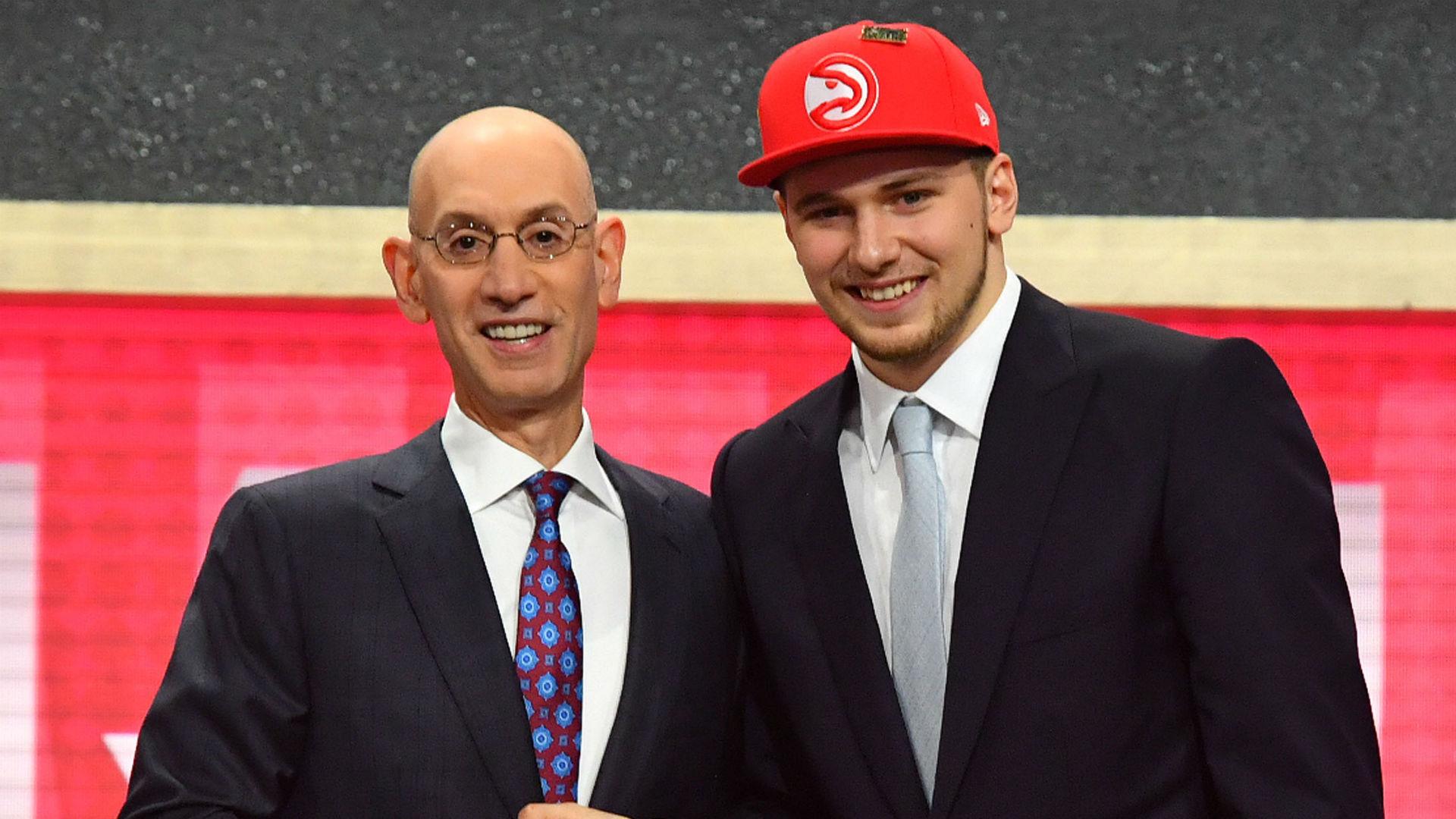 What Future Draft Picks Does Each Nba Team Have Nba Com