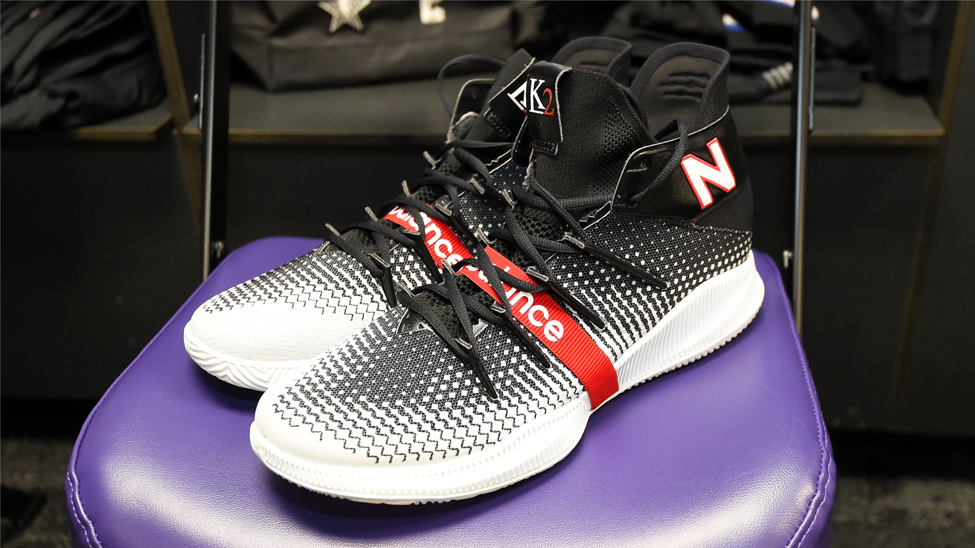 NBA All-Star 2019: Every sneaker worn