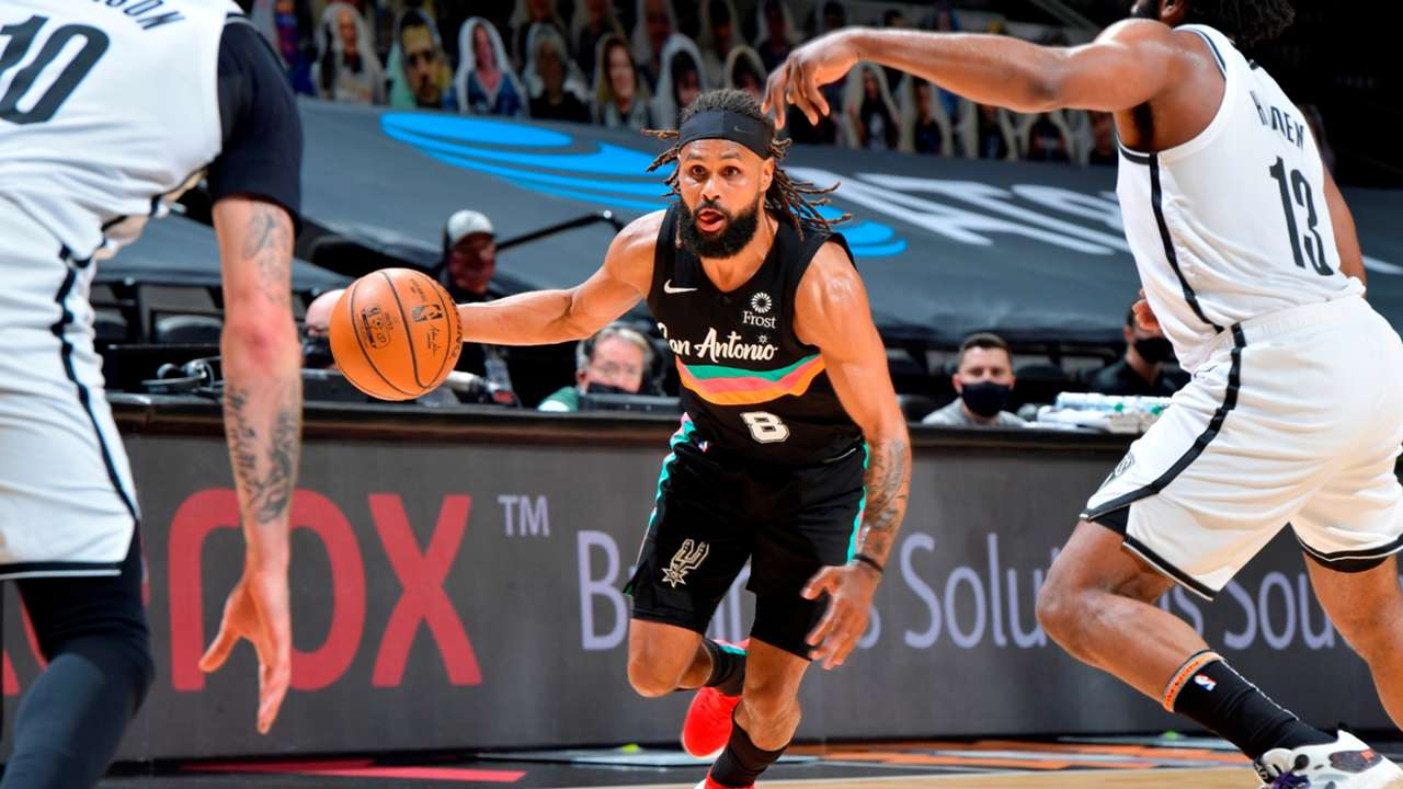 Patty Mills is set to join the Brooklyn Nets
