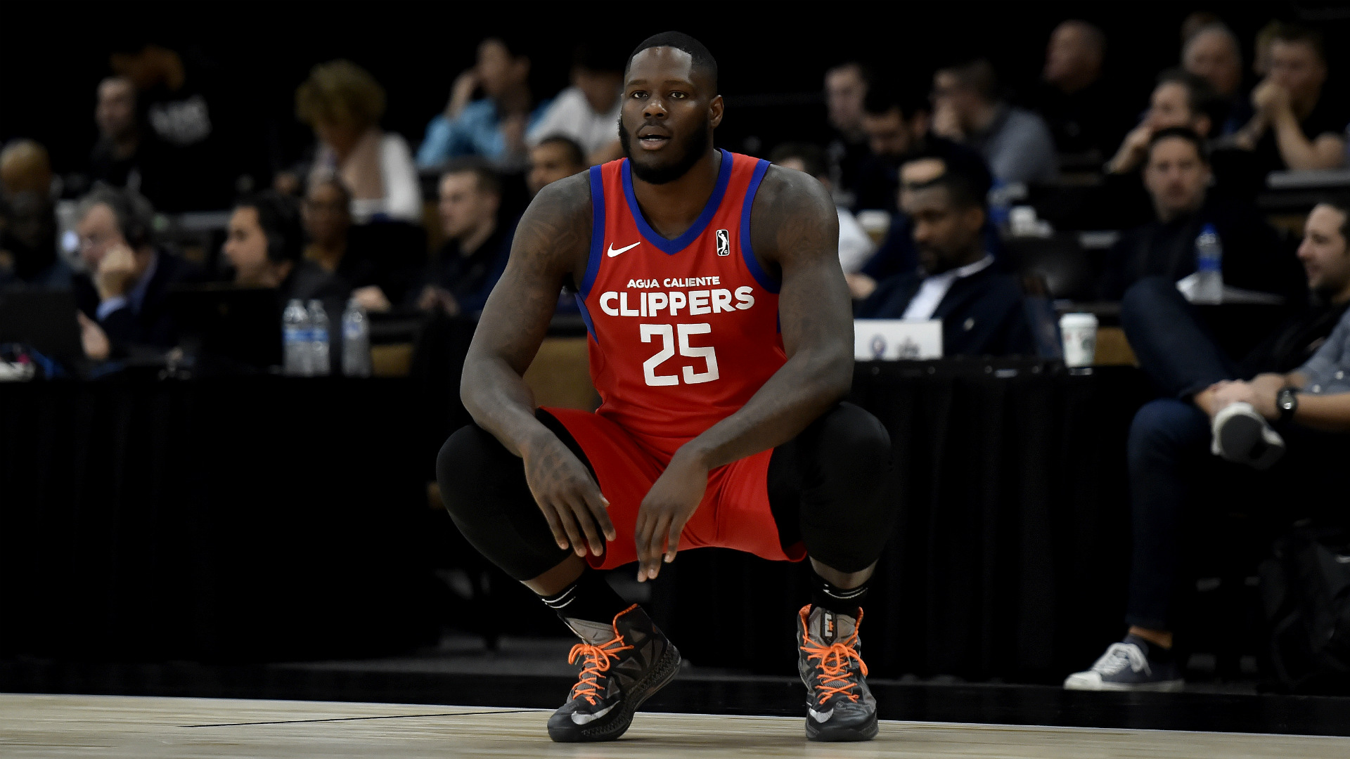 Is there a place for Anthony Bennett on the Houston Rockets? | NBA.com Canada | The official site of the NBA