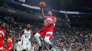 Kyle Lowry is now the all-time leading scorer in Raptors franchise history.