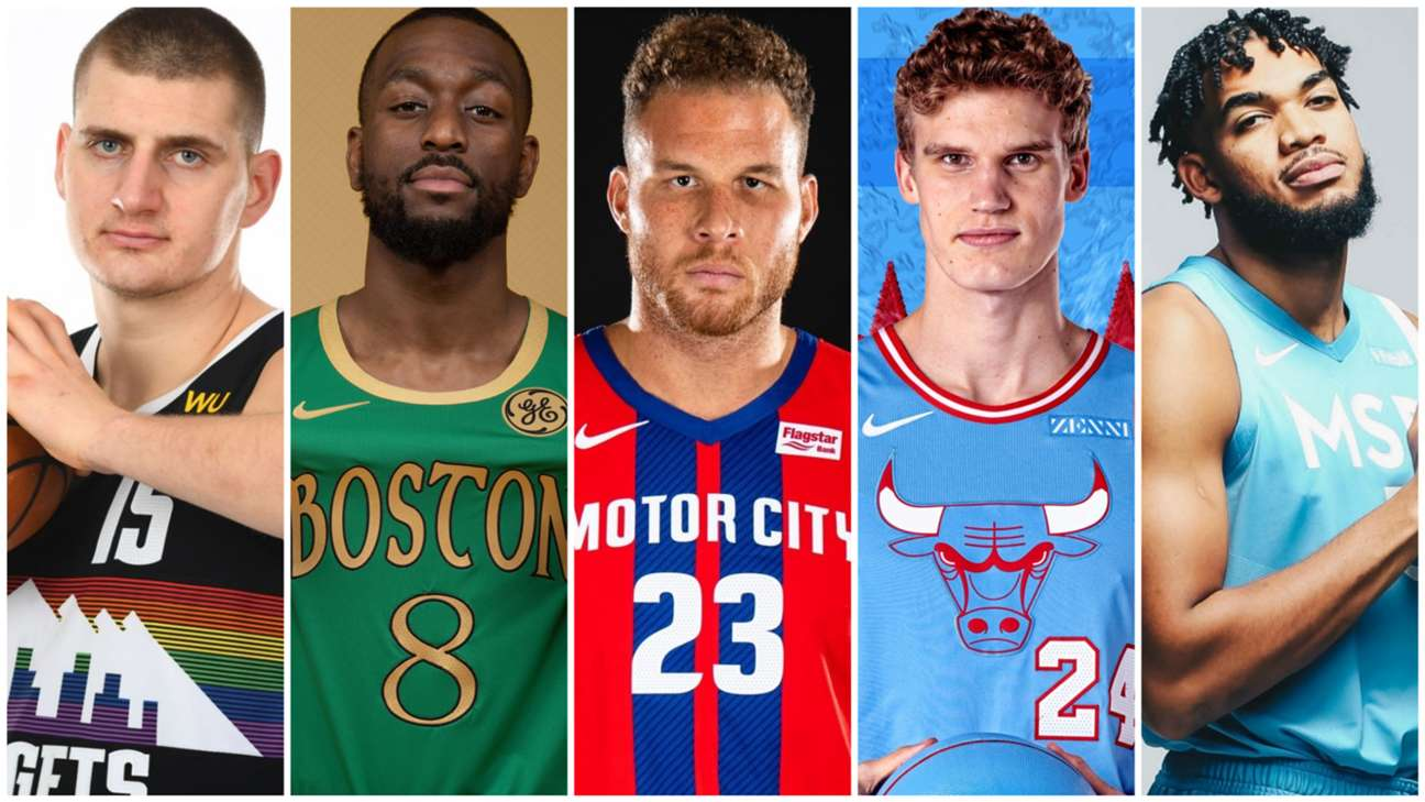 When Will Nba Teams Wear Their City Edition Uniforms In 2019