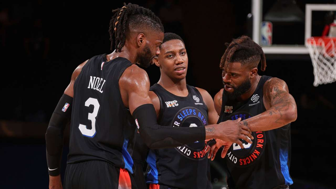 #Knicks