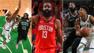 Day 5 of the 2019 NBA Playoffs has three games on the schedule.