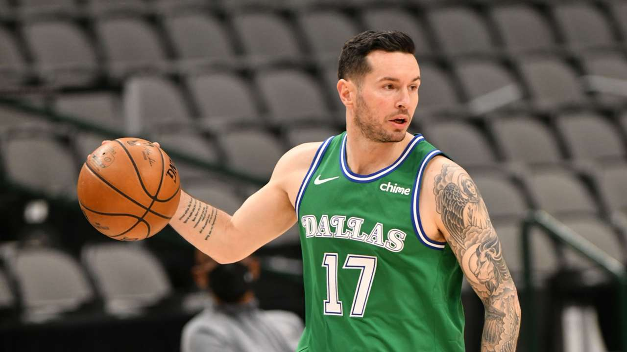 Sharpshooter JJ Redick has announced his retirement from the NBA