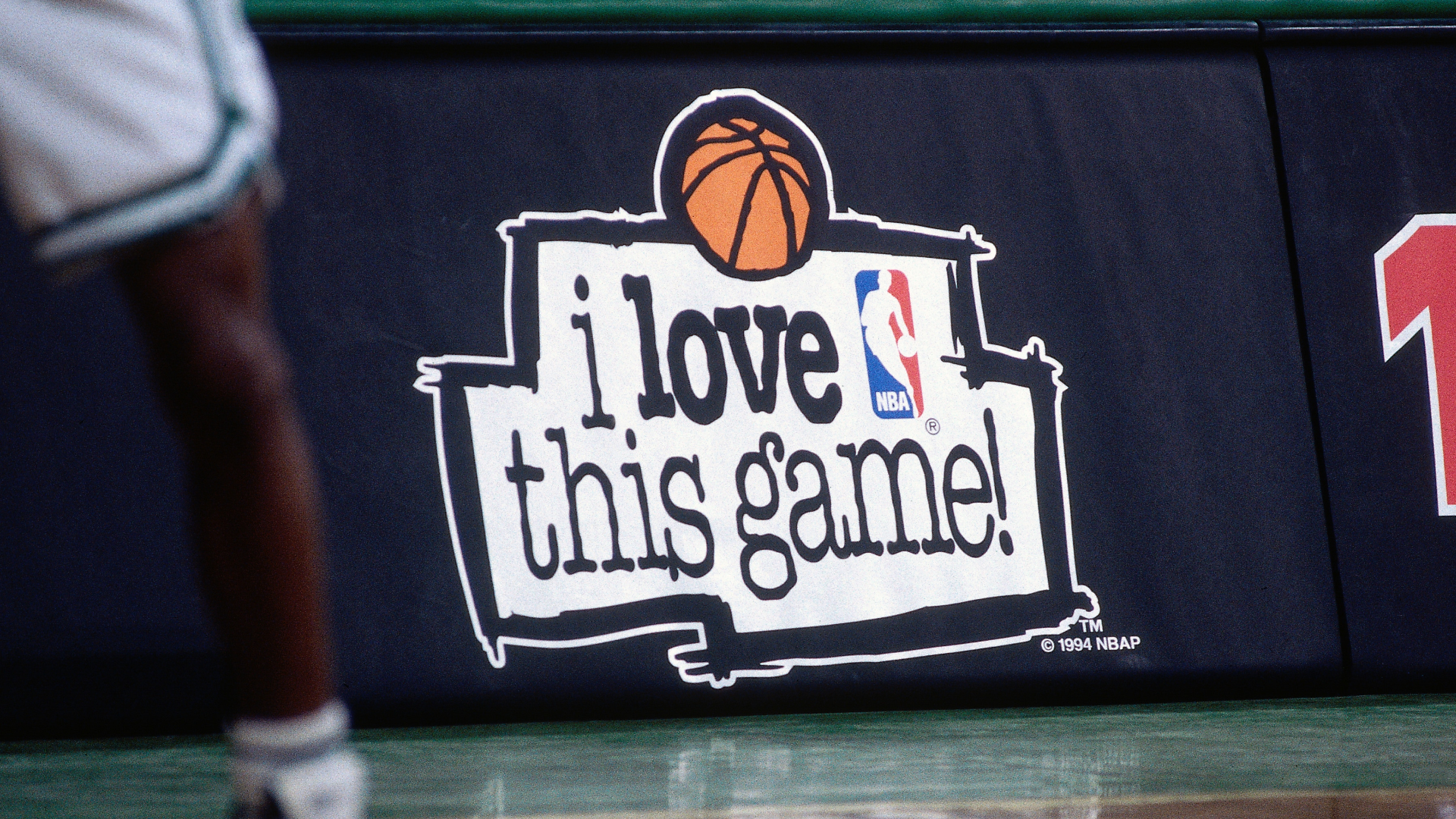 Remembering The Nba S Classic I Love This Game Commercials Nba Com Canada The Official Site Of The Nba