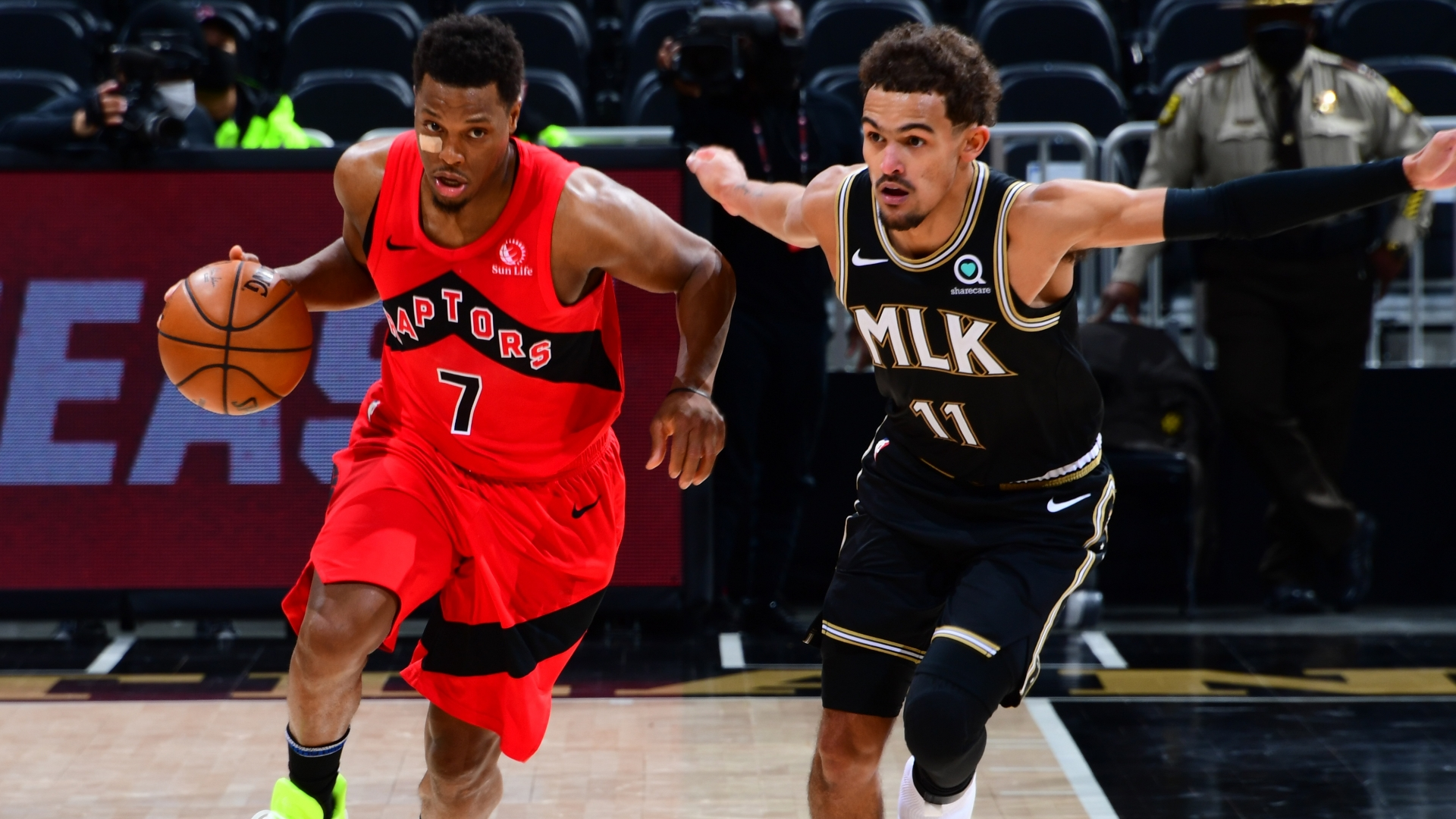 Toronto Raptors vs. Atlanta Hawks: Game preview, injury report, TV channel, start time and odds   NBA.com Canada   The official site of the NBA
