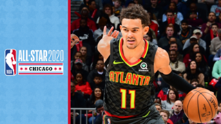 Trae Young vs. the Indiana Pacers