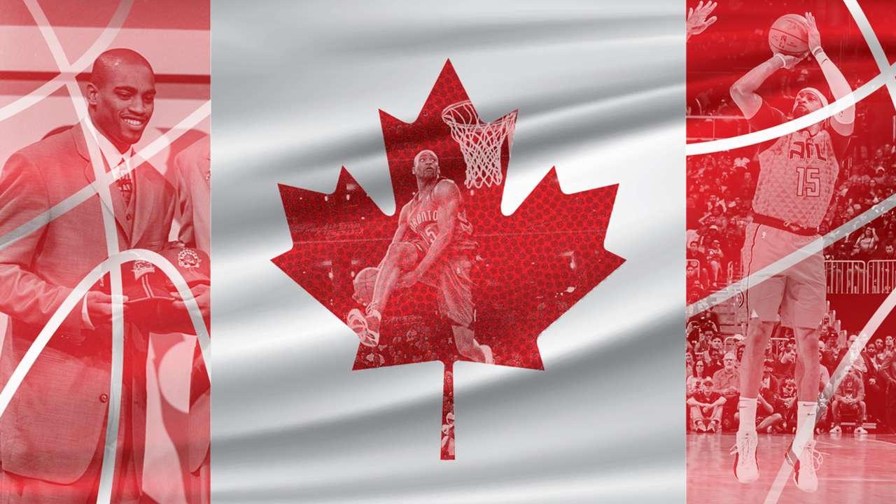 #VC Canada