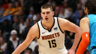 Nikola Jokic and the Nuggets can still win the Western Conference