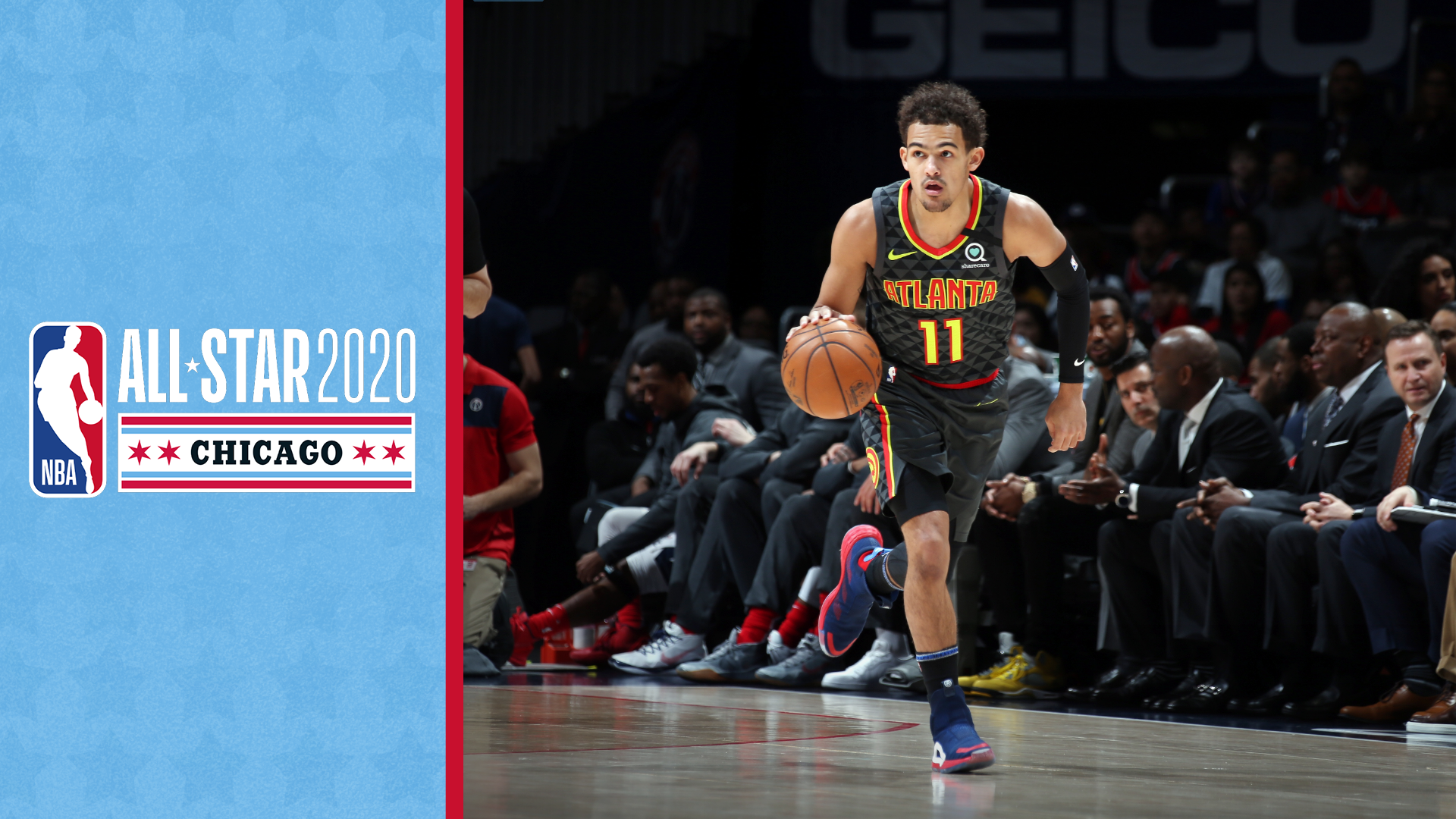 Nba All Star Game 2020 Debating Trae Young Devin Booker