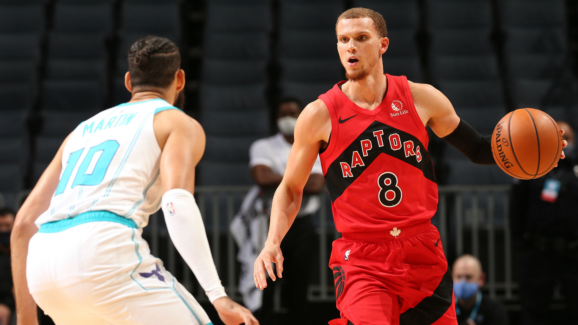 Three plays that show Toronto Raptors rookie Malachi Flynn's incredible  potential | NBA.com Canada | The official site of the NBA