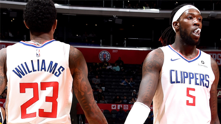 Lou Williams and Montrezl Harrell have been dynamite off the bench