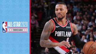 Damian Lillard vs. the Warriors
