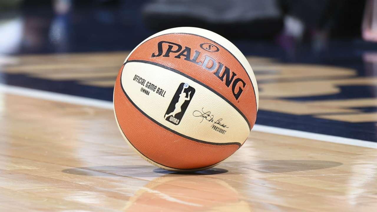 #WNBA