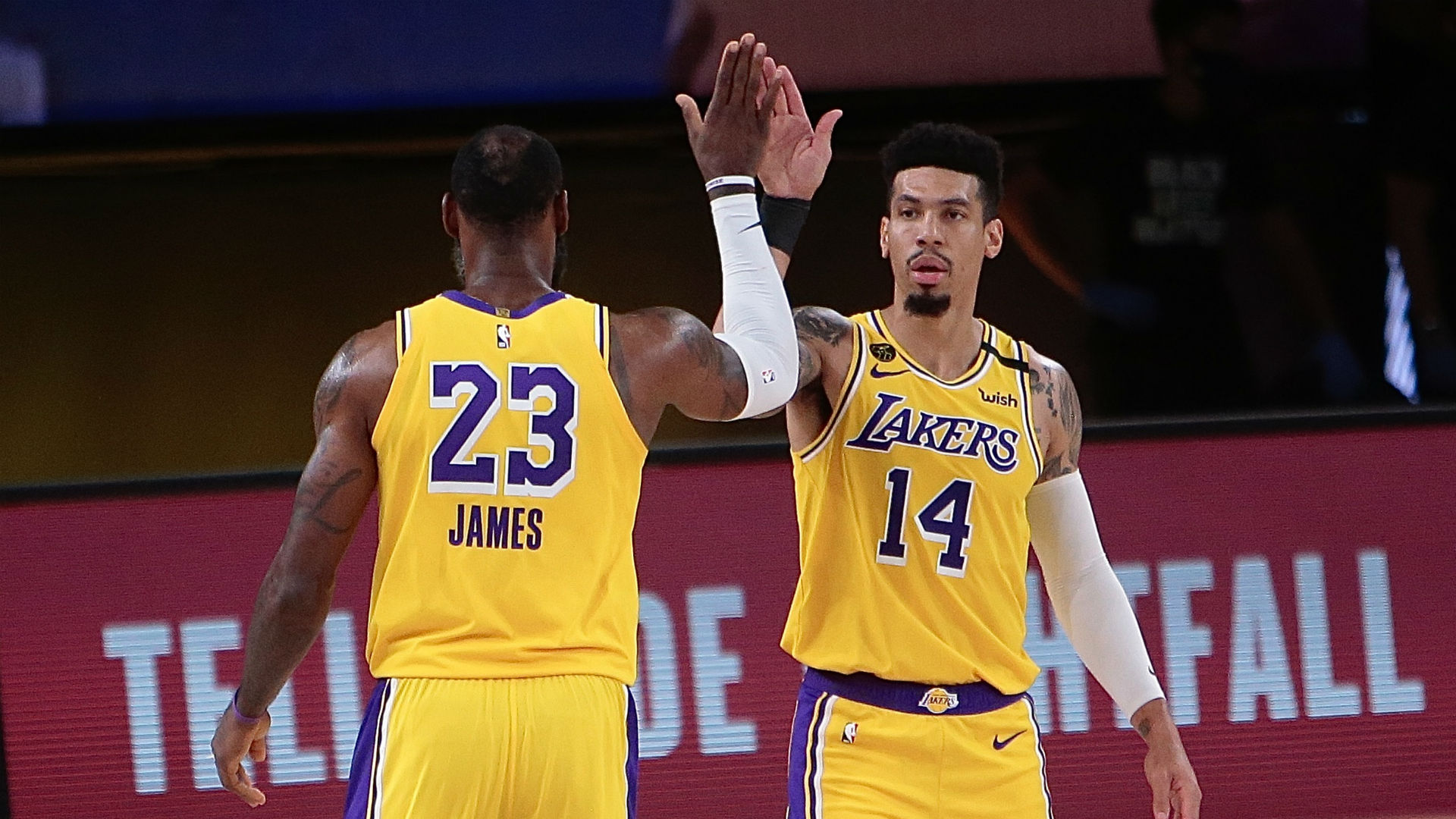 Who Should Join LeBron James on the Meme Team Lakers