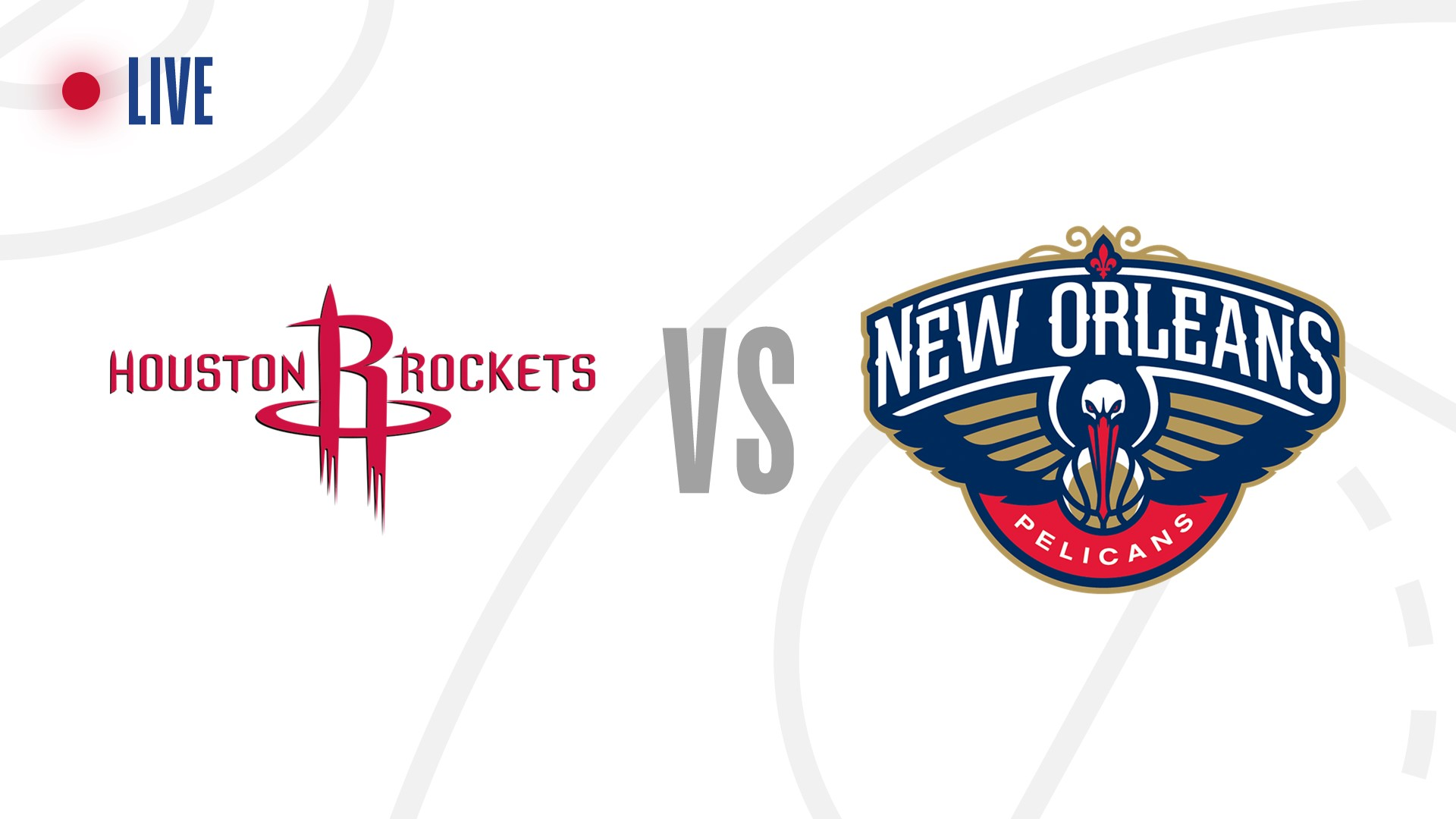 rockets, pelicans
