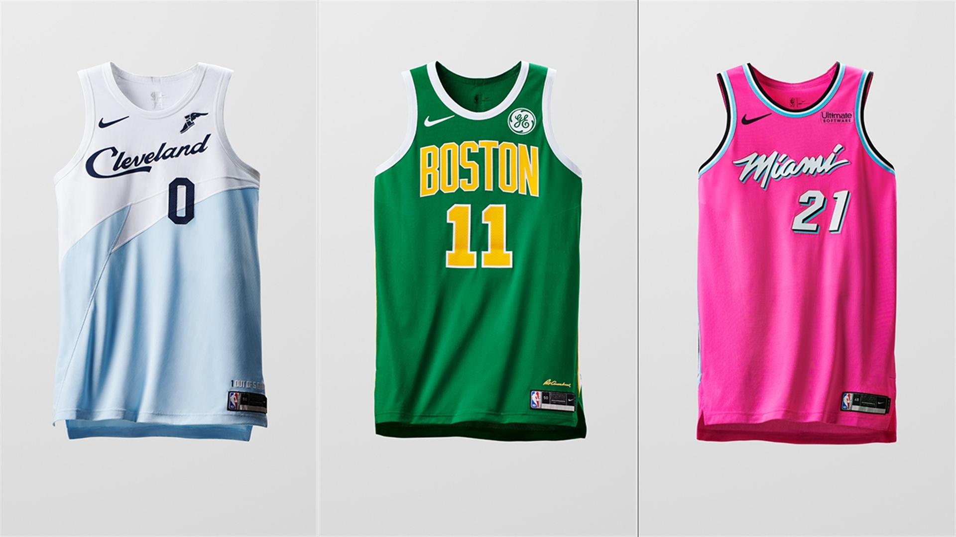 Estadísticas Desesperado Ropa  Las mejores 5 camisetas de las nueva colección de Nike