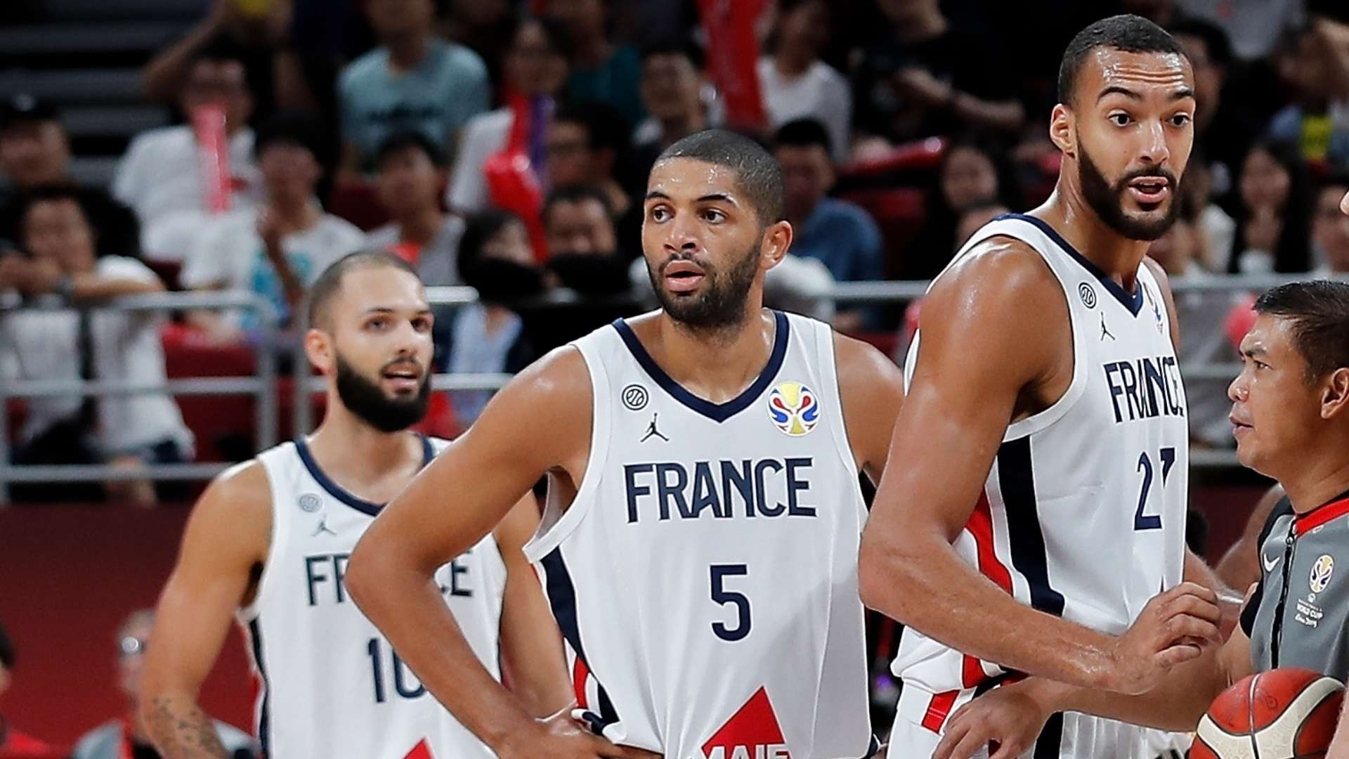 Men's Basketball at Tokyo Olympics: Every team's roster, notable NBA players,  groups, schedule and history | NBA.com Canada | The official site of the NBA