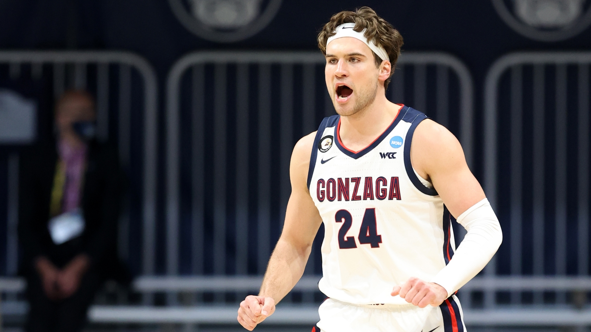 2021 NBA Draft: Corey Kispert scouting report, strengths, weaknesses and  player comparisons   NBA.com Canada   The official site of the NBA