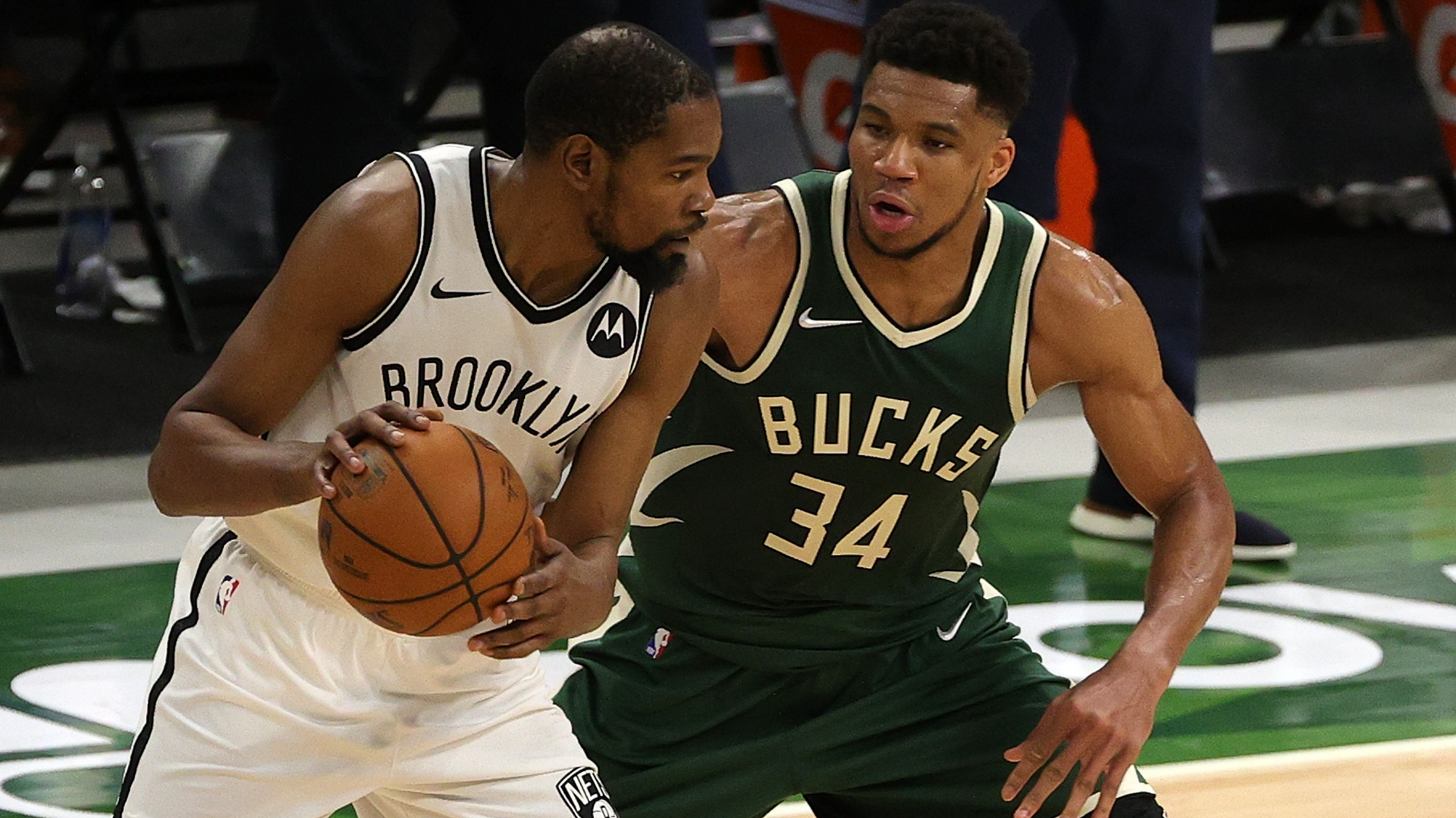 Milwaukee Bucks vs Brooklyn Nets: What did you learn from the confrontation between Janice Adetokumpo and Kevin Durant? | NBA.com Australia - Sydney News Today
