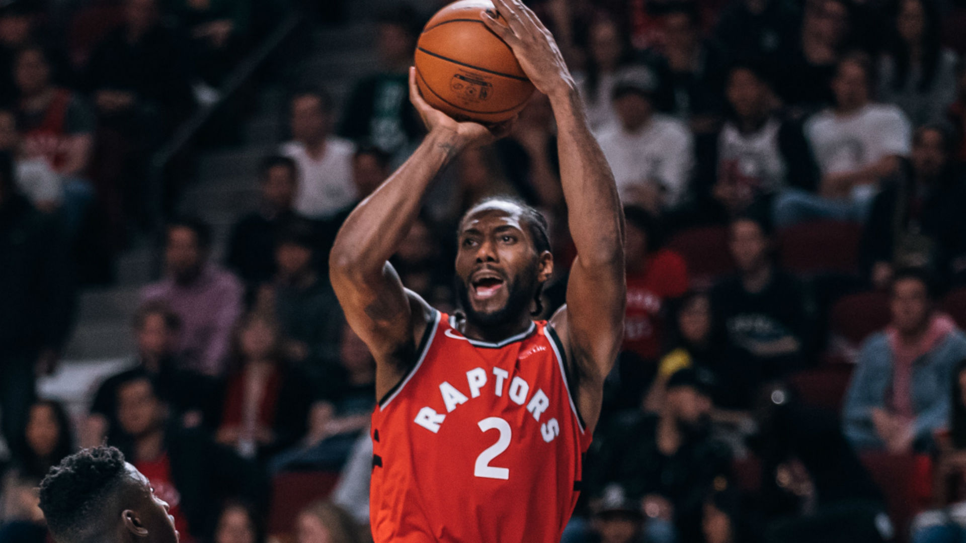 The Good The Bad And The Ugly From Kawhi Leonard S Preseason With The Toronto Raptors Nba Com Canada The Official Site Of The Nba