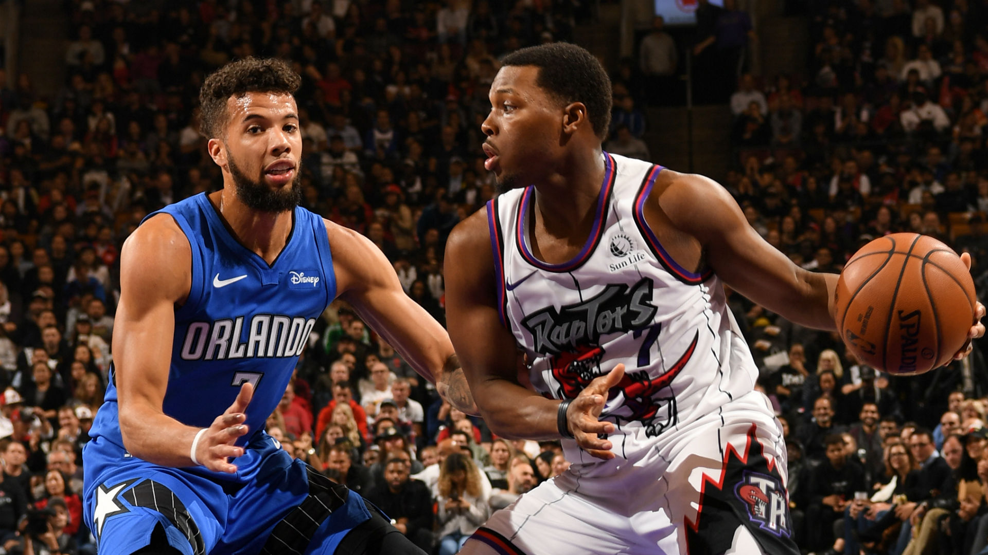 Toronto Raptors Vs Orlando Magic Live Updates