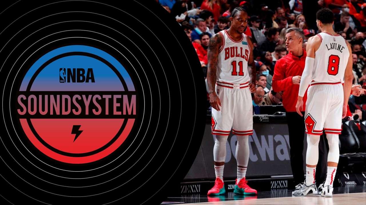#NBASoundsystem
