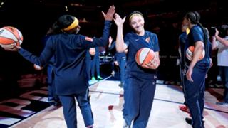 #WNBA1