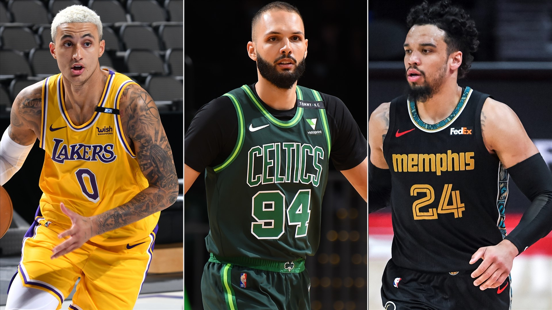 League Pass Alert: Who are the biggest X-factors in the Play-In Tournament?
