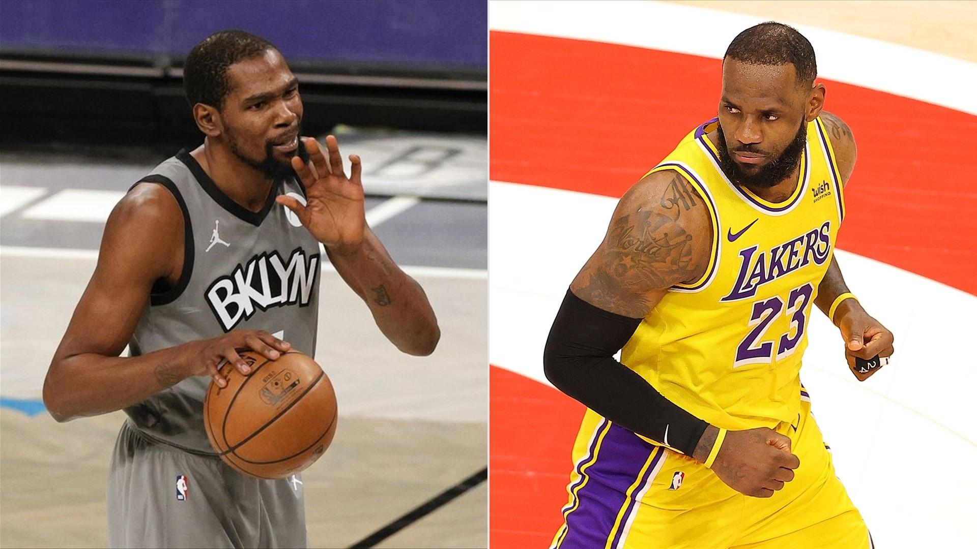 NBA All-Star Game 2021: se conoció la primera tanda de ...