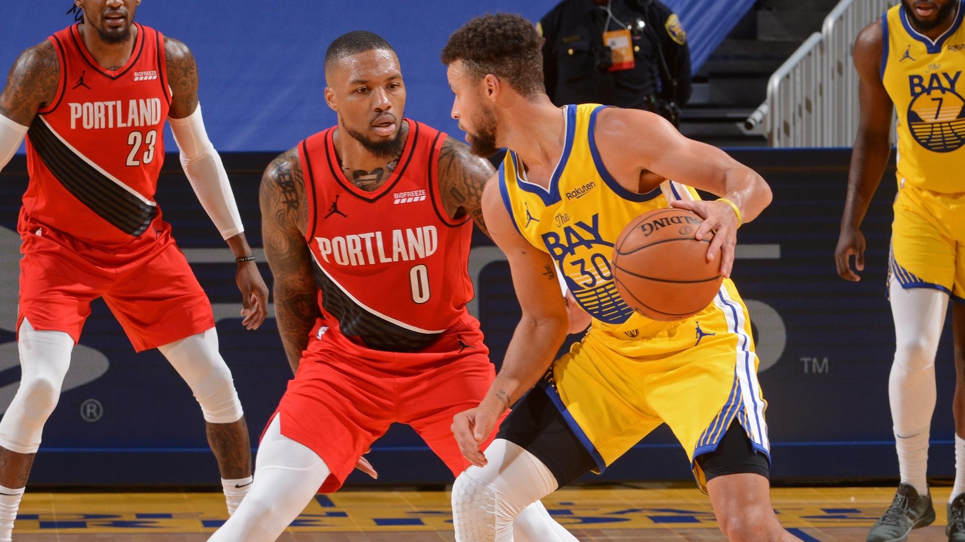 2021 NBA All-Star Voting: NBA.com Global Staff picks their final starting lineups - NBA IN