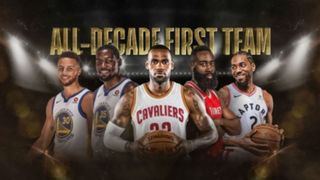 #Decade #First Team