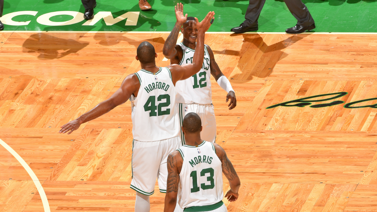 NBA playoffs 2018: Three takeaways from the Celtics' Game ...