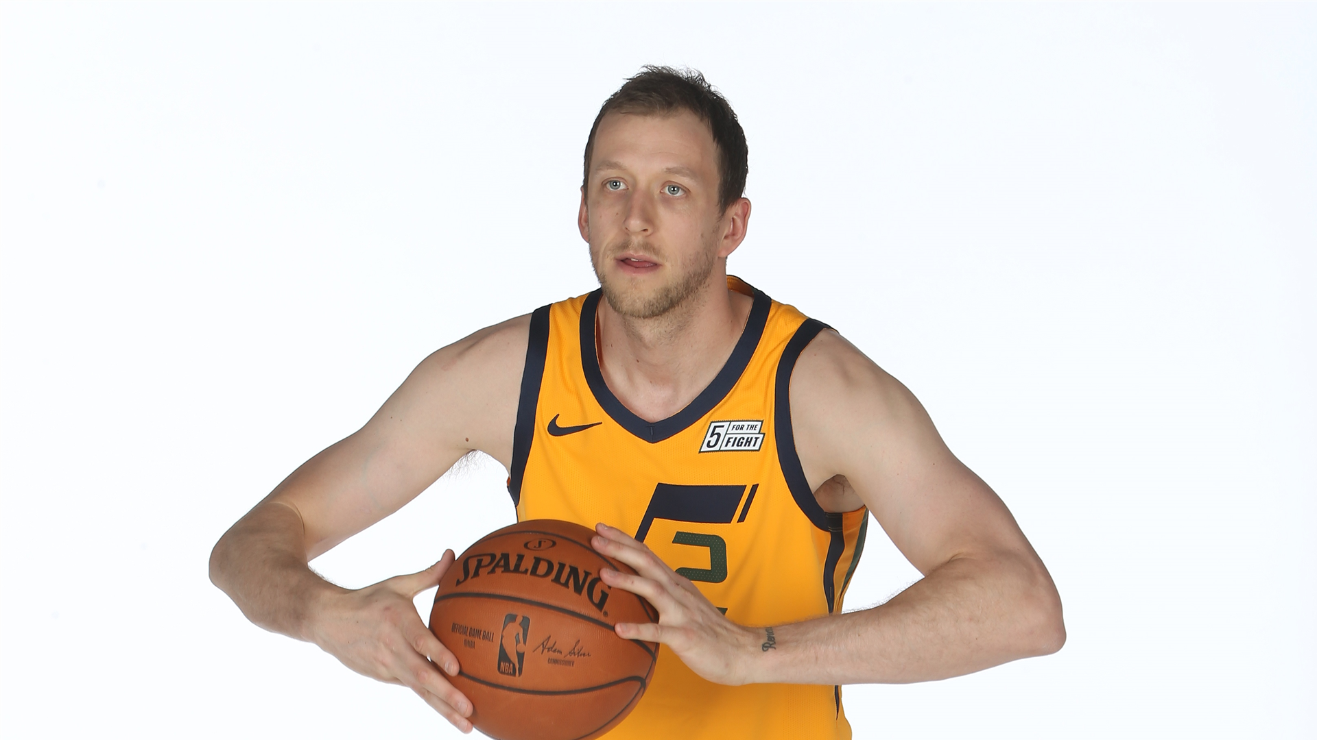 Joe Ingles: the NBA's most underrated player | NBA.com Australia | The  official site of the NBA